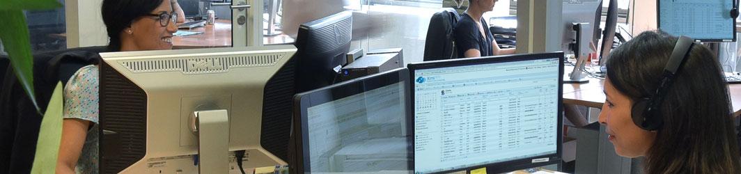 Ximi un logiciel pour entreprises de services à la personne