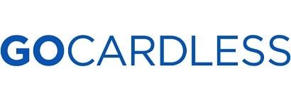 Logo de l'entreprise GoCardless - Partenaire de Ximi