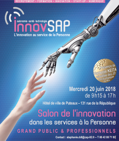 Salon Innov SAP