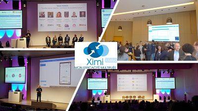 Digitalisation du secteur des SAP et du médico-social, Ximi revient sur son RDV annuel chez Microsoft (1/2)